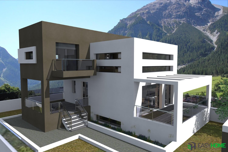Οικία 108m²
