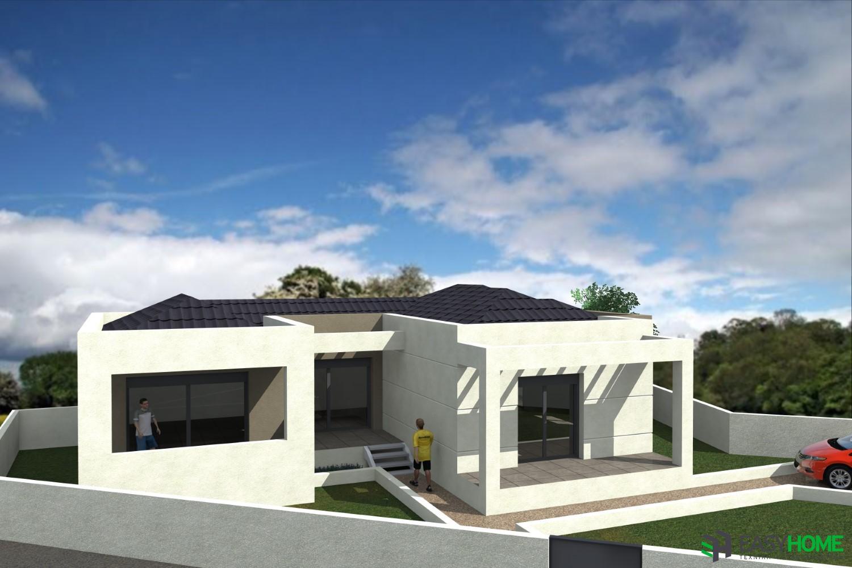 Οικία 103m²