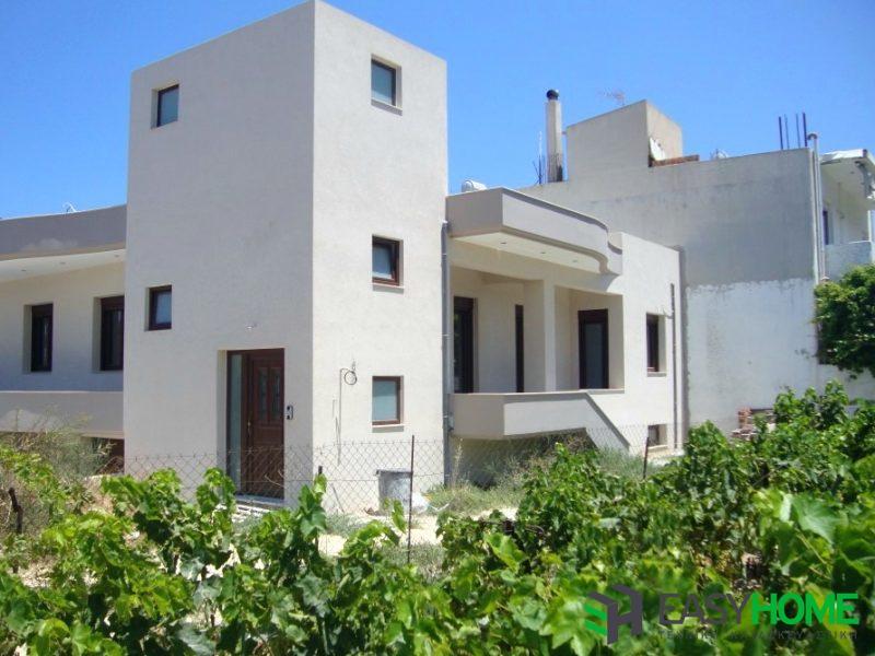 Αμμουδάρα, Ηράκλειο